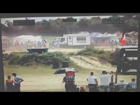 War InTheVale --Heavy Vehicles Display-- June22nd 2014