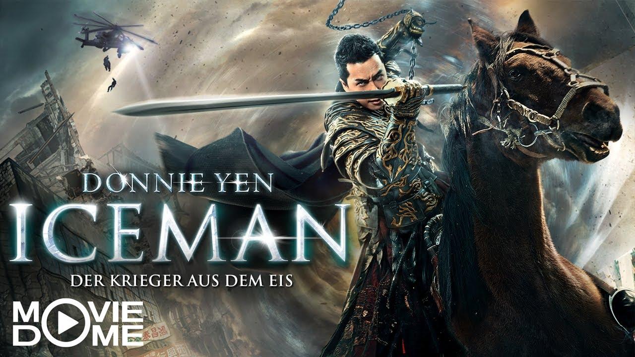 Download Iceman – Der Krieger aus dem Eis - Ganzen Film kostenlos schauen in HD bei Moviedome