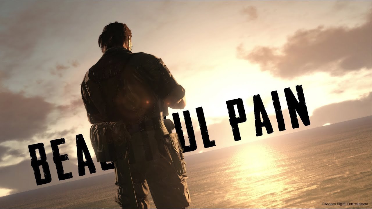 """Eminem ft. Sia """"Beautiful Pain"""" - Video Game Montage - YouTube"""