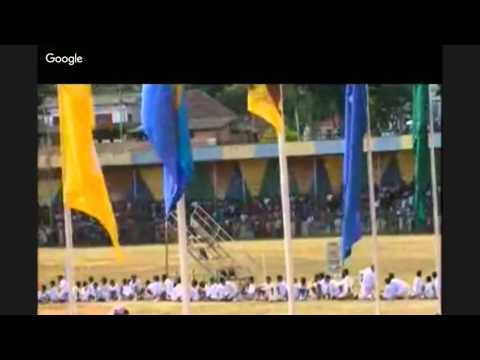 Annual Sport Meet 2016 - St. Thomas' College Matale