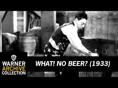 What! No Beer? (Preview Clip)