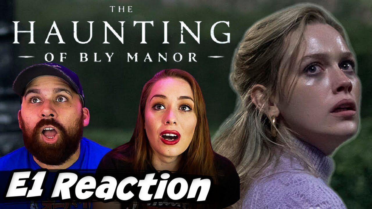 The Haunting of Bly Manor Episode That Changes Everything
