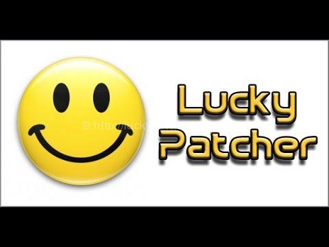 Lucky patcher 5.4.9 скачать