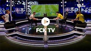 eSuperliga - Runde 6 FCK 2-2 BIF