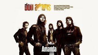 Don Adams - Amanda