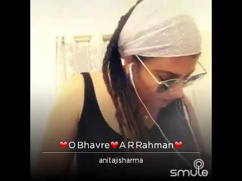 O bhavre (Karaoke 4 Duet)