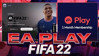 HOW TO DOWNLOAD FIFA 22 WITHOUT EA PLAY HUB!