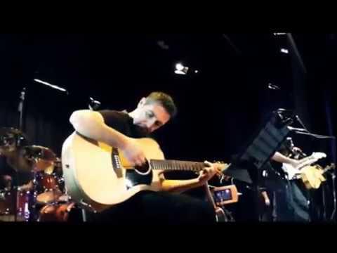 Perchè a volte - Blessing live 2012
