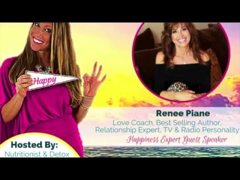 Heart to HAPPINESS with Renee Piane