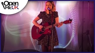 HEIDI BROWNE - WINNER OPEN MIC UK MUSIC COMPETITION