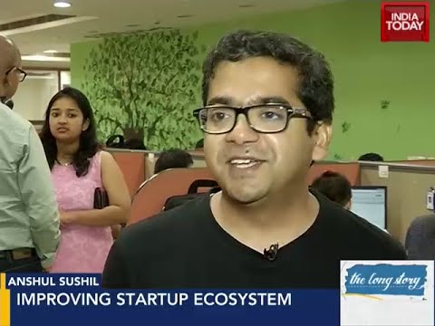Gurgaon: The Next Startup Hub Of India