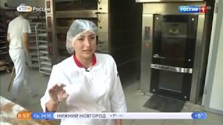 Мифы о вреде хлеба