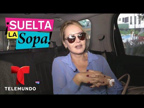 Gaby y Daniela Spanic se reconciliaron tras 10 años sin hablarse  Suelta La Sopa  Entretenimiento