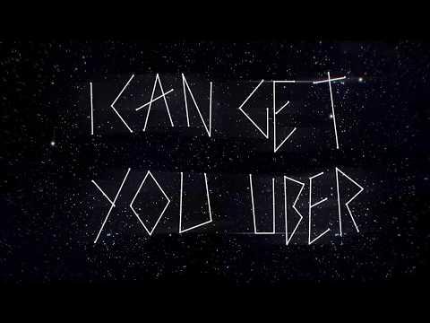 UBER | Talhah Yunus | Talha Anjum | (Prod. Umair Khan) [Official Lyrical Video]