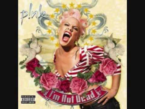 P!NK Nobody Knows mp3