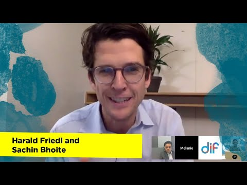 DIF: What might the circular economy mean for developing countries?