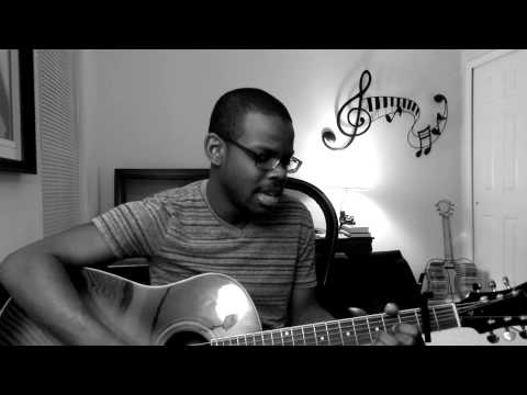 Christina Aguilera - The Voice Within (cover)