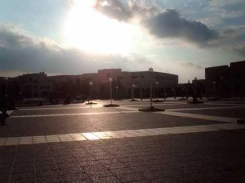 Hashemite University -3ala Tareeg Sa7rawi- by Wael Liddawi