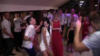 Танцювальний конкурс  30.07.2016 (Довгий Войнилів  віджигає!)