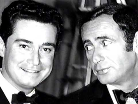 The Television Talk Show: Regis Philbin and Joey Bishop
