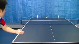 ping pong boring