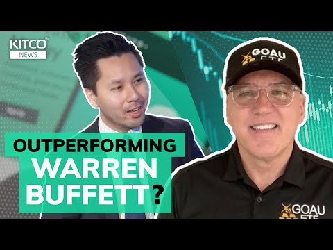 How Warren Buffett Was Beaten By Millennial Robinhood Traders With Stocks, Bitcoin, Gold