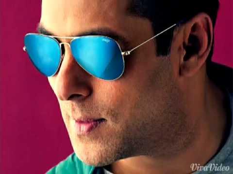 Salman Khan For Image Eyewear HD