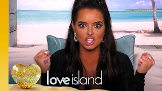 FIRST LOOK: The Tables Turn on Maura | Love Island 2019