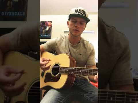 In Case You Didn't Know- Colt McBee (Cover)
