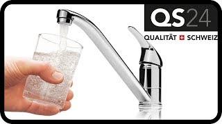Wasser das Element des Lebens und die Qualität des heutigen Trinkwassers