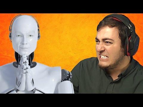 Robot Mobot Dinlemem! - Alien Isolation #11