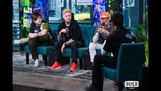 """Rock Band Hot Chelle Rae Talk About Their Single, """"I Hate LA,"""" & Upcoming New Music"""