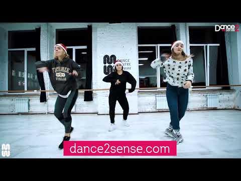 Christmas Hip Hop Dance Youtube