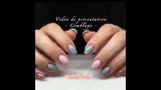 Orely'Nails - Comblage.