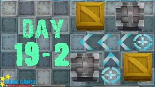 Plants vs. Zombies 2 China - Castle in the Sky - Across the Lawn 2