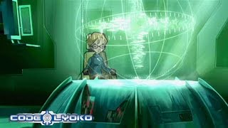 CODE LYOKO - EP02 - Seing is believing
