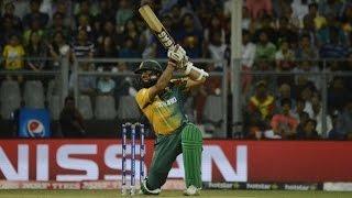Don Bradman Cricket T20 South Africa VS New Zealand Part 1