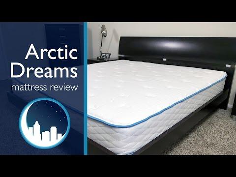 Arctic Dreams Mattress Review