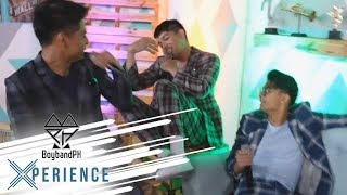 #BoybandPHXPERIENCE: Realtalk with BoybandPH and Sam Mangubat