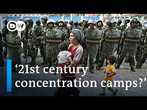 UN calls for inquiry into Uighur detention centers in China   DW News
