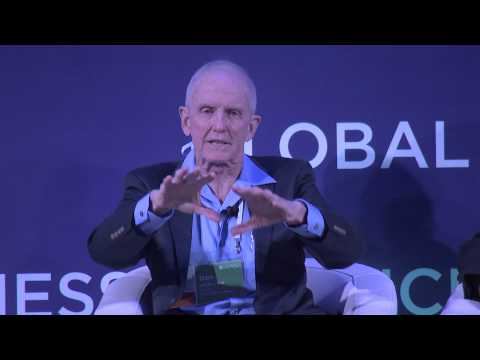 A Keynote Interview with Jack Travis and Don Ardell