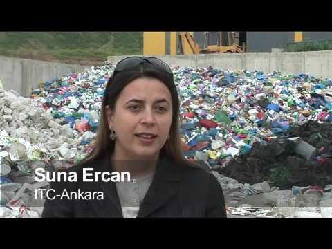 Turkey: Making Use of Trash