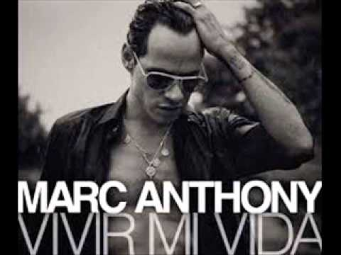 Marc Anthony - Vivir mi vida Official video