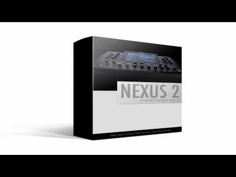 Nexus 2 Trap Expansion ═ FREE DOWNLOAD ═