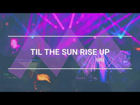 Bob Sinclar Ft Akon - Til The Sun Rise Up ANICIO & Voltech Bootleg