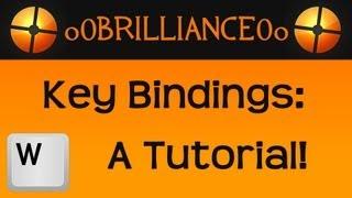 TF2: Key Bindings [A Console Tutorial]