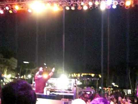 Cato k Pure Music Festival
