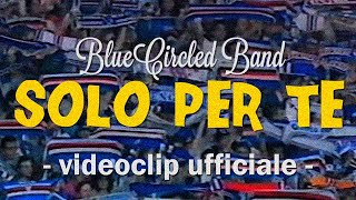 Blue Circled Band | Solo per te