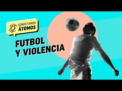 Conectando Átomos Ep.23 Futbol y violencia