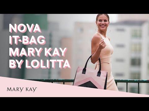 Nova it-Bag Mary Kay by Lolitta
